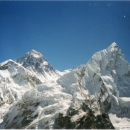 View of Everest from Kalar Patar