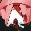 Cho Oyu Camp 2