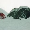 Cho Oyu Camp 1