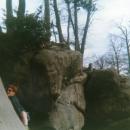 Bowles Rocks, 1986