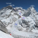 Everest 2009 Expedition (8,850m)
