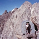 Eccles Hut